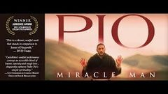 Padre Pio Miracle Man English Dubbed Full Movie