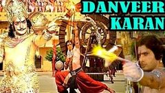Danveer Karan Full Hindi Movie (1965) | Shivaji Ganesan, Savitri [HD]