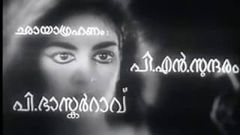 Malayalam Full Movie - Ee Bhargavi Nilayam - Full Length Movie