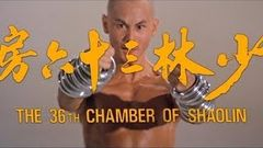 The 36 chamber of Shaolin-HINDI DUBBED HOLLYWOOD MOVIE