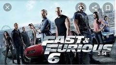 Fast And Furious 6 Hindi Dubbed Full Movie HD HIGH