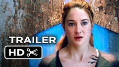 Divergent Official Trailer 1 (2014) - Shailene Woodley Theo James Movie HD