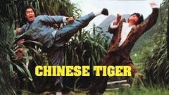 Wu Tang Collection - Chinese Tiger