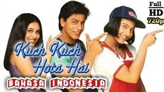 Kuch Kuch Hota Hai (Hindi Full Movie)(Sahrukh Khan&Rani)(2003)(HD 720p)( Md Billal Hossain ) YouTube