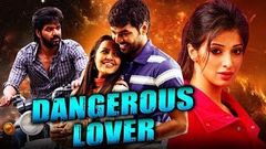 Dangerous Lover (Vaamanan) 2017 New Released Full Hindi Dubbed Movie | Jai Rahman Lakshmi Rai
