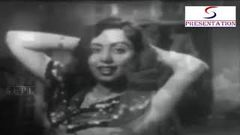 Marine Drive (1955) Hindi Full Movie | Ajit Bina Rai K N Singh | Hindi Classic Movies