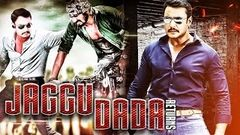 Chota Don (2018) Kannada Hindi Dubbed Movie | Darshan Deeksha Seth