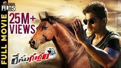 Main Hoon Lucky The Racer (Race Gurram) 2015 Full Hindi Dubbed Movie | Allu Arjun Shruti Hassan