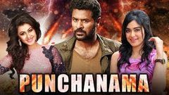 Punchanama Full Hindi Dubbed Movie | Prabhu Deva, Nikki Galrani, Adah Sharma
