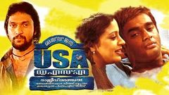 Made in USA Malayalam Full Movie | Madhavan | Sreenivasan Classic Movie | Malayalam Super Hit Movies