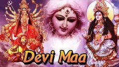 Maa devi maa 2004 | Bollywood Full Movie | Sai Kumar, Roja Meena