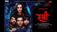 Stree Full Movie | Shraddha Kapoor | Rajkummar Rao | Promotional Event