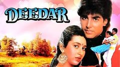 Deedar Full Movie | Akshay Kumar Hindi Romantic Movie | Karisma Kapoor | Bollywood Romantic Movie