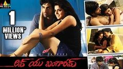 Love You Bangaram Telugu Full Movie Rahul Rajeev Shravya
