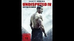 Action Movies 2014 Full Movie English Hollywood   Undisputed 3: Redemption (2010) HD