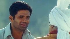 Hindi Super Hit Comedy Movie - Yeh Tera Ghar Yeh Mera Ghar - Part 1 - Sunil Shetty , Paresh Rawal