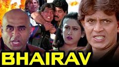 Bhairav (2001) Full Hindi Movie | Mithun Chakraborty, Indrani Haldar, Puneet Issar, Seema Sindhu