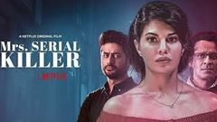 Netflix New Release Movie Mrs Serial Killer | Mrs Serial Killer Full Movie | Mrs Serial Killer |