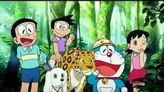 Doraemon Hindi Movie (Doraemon Hindi Movie (Nobita And The New Steel Troops Angel Wings 2011 720p)