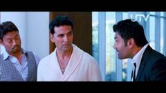 Thank You | 2011 | Akshay Kumar At his Best | Bobby Deol