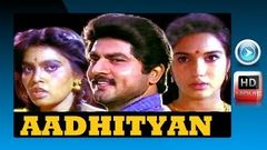 Aadhityan | Super Hit Tamil Movie | Full HD