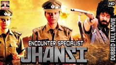 Encounter Specialist Jhansi l 2016 l South Indian Movie Dubbed Hindi HD Full Movie