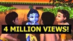 Little Krishna [Hindi] | Compilation - All Episodes Entire TV Series in One Video