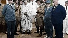Omar Mukhtar in English full movie HD the best movie ever( subscribe )