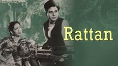Full Movie Hindi RATTAN 1944 HD | Old Hindi Movies | Bollywood Old Movie