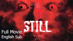 Thai Horror Scared 2014 Full Movie with English Subtitle
