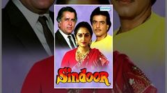 Sindoor - Govinda | Jaya Prada | Comedy Movie | Bollywood Full Movie HD