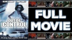 Out of Control 1998 Sean Young - Crime Thriller HD