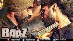 Baaz Full Movie | Hindi Dubbed Movies 2020 Full Movie | Babbu Maan | Action Movies