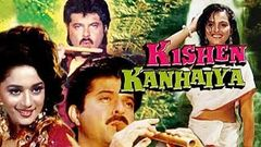 Kishen Kanhaiya Full movie Part - 2 | Anil Kapoor, Madhuri Dixit , Amrish puri