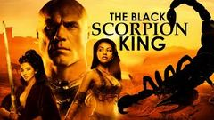 THE BLACK SCORPION KING - Hollywood Movie Hindi Dubbed | Hollywood Movies In Hindi | Hindi Movie