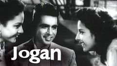 Jogan (1950) Full Movie | जोगन | Dilip Kumar, Nargis