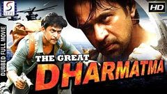 The Great Dharmatma l (2018) South Action Film Dubbed In Hindi Full Movie HD