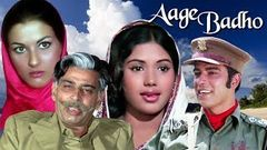 Hindi Action Movie | Aage Badho | Full Movie | I.S. Johar | Bollywood Action Movie