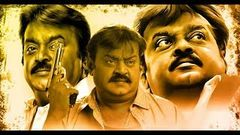 Raman Shree Raman Suspence Thriller Action Movie | Tamil HD Movie