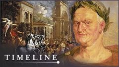 Why Vespasian Was Rome& 039;s Most Liked Emperor Roman Empire Documentary | Timeline