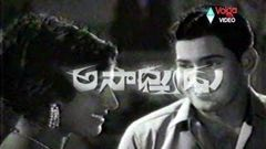 Asadhyudu Full Length Telugu Movie