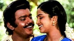 Neethiyin Marupakkam Tamil Full Movie | Vijayakanth | Radhika | Ilaiyaraaja | Pyramid Movies