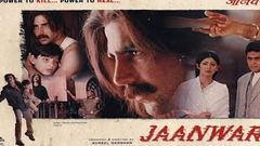 Jaanwar Full Movie | Akshay Kumar, Karishma Kapoor, Shilpa Shetty