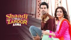 Shadi me jaroor aana full movie | Rajkumar Rao Kriti kharbanda lattest Hindi movies