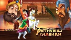 Veer Yodha Prithviraj Chauhan - Animated Children& 039;s Hindi Full Film
