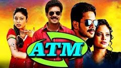 ATM 2018 New Released Full Hindi Dubbed Movie Bharath Nandita Goldmines Action Movies