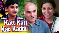Katt Katt Kad Kaddu Full Movie | Hindi Movies for Kids | Children& 39;s Hindi Movie | Bollywood Movie
