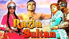 Razia Sultan | Dharmendra Hema Malini | Full Hindi Movie