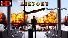 Airport - Super Hit Action Movie | Sathyaraj | Gauthami | Tamil Full Movie