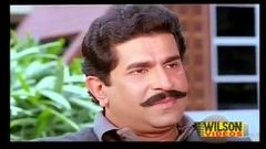Gentleman Security 1994 | feat Captain Raju, Silk Smitha | Full Malayalam Movie